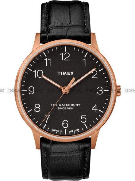 Zegarek Męski Timex Waterbury TW2R96000