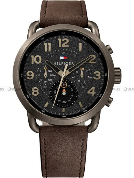Zegarek Męski Tommy Hilfiger 1791425