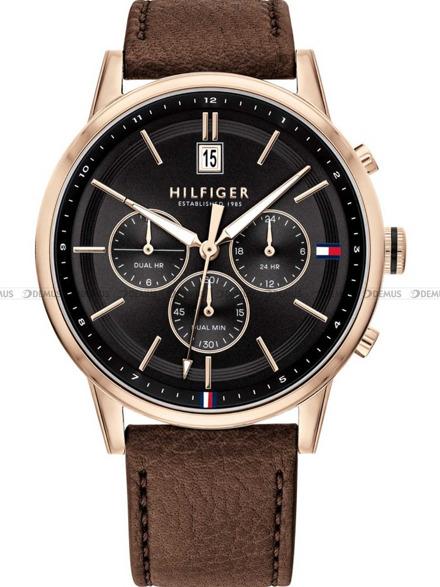 Zegarek Męski Tommy Hilfiger 1791631