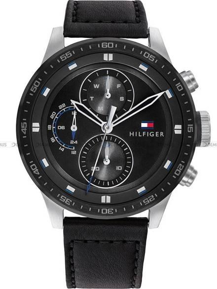 Zegarek Męski Tommy Hilfiger Trent 1791810