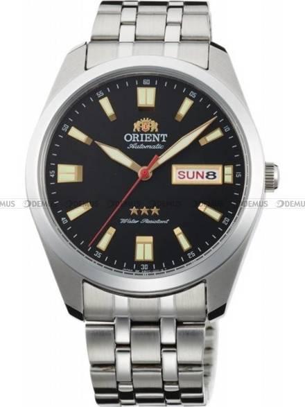 Zegarek Męski automatyczny Orient RA-AB0017B19B