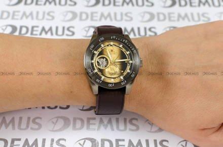 Zegarek Męski automatyczny Orient Retro Camera RA-AR0204G00B - Limitowana Edycja
