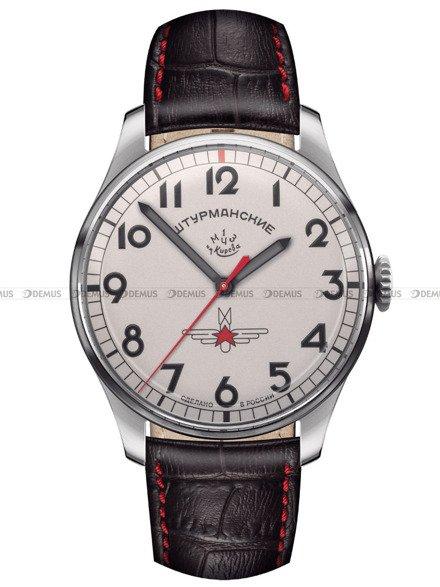 Zegarek Męski mechaniczny Sturmanskie Gagarin 2609-3745200 - Limitowana edycja