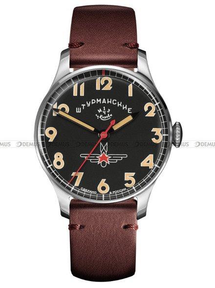 Zegarek Męski mechaniczny Sturmanskie Gagarin 2609-3751471 - Limitowana edycja