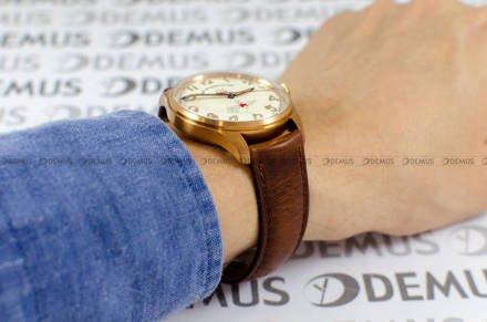Zegarek Męski mechaniczny Sturmanskie Gagarin 2609-3768202 - Limitowana edycja