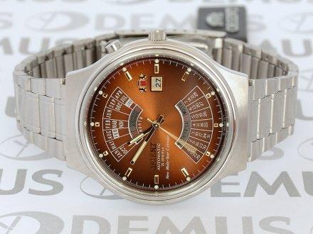 Zegarek Multi-year Calendar FEU00002PW
