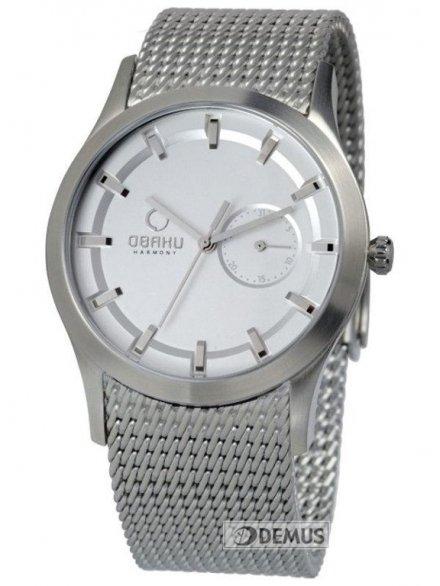 Zegarek Obaku V124GCIMC