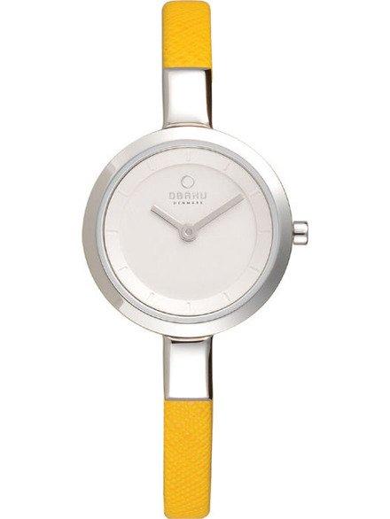 Zegarek Obaku V129LCIRY