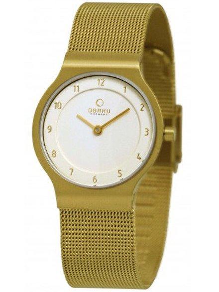 Zegarek Obaku V133LGGMG1