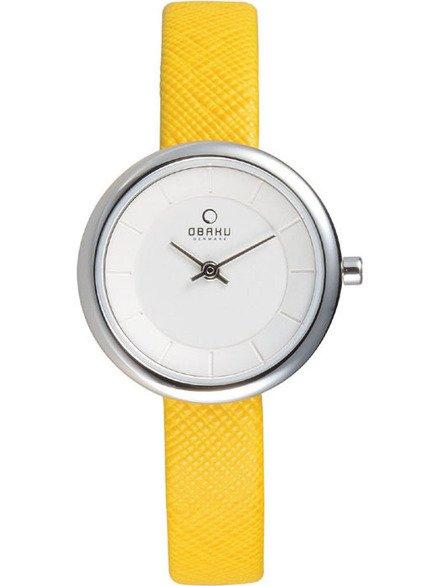 Zegarek Obaku V146LCIRY