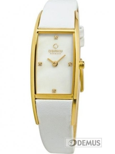 Zegarek Obaku V150LGIRW
