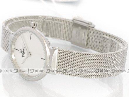 Zegarek Obaku V153LCIMC