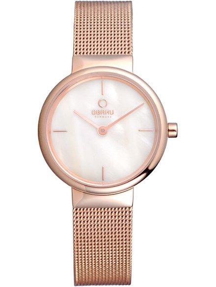 Zegarek Obaku V153LVWMV
