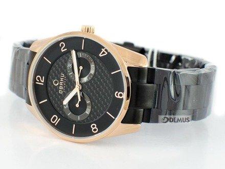 Zegarek Obaku V171GMVBSB