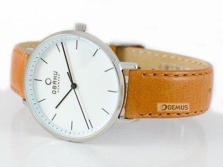 Zegarek Obaku V186LXCWRZ