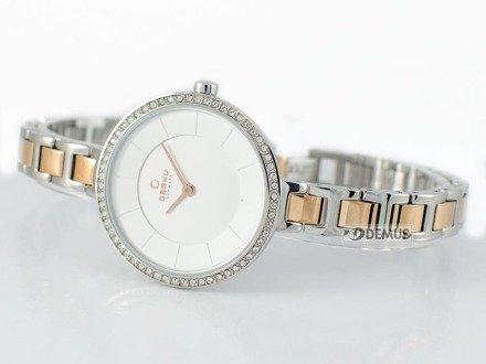 Zegarek Obaku V191LECISC