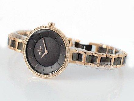 Zegarek Obaku V191LEVNSV
