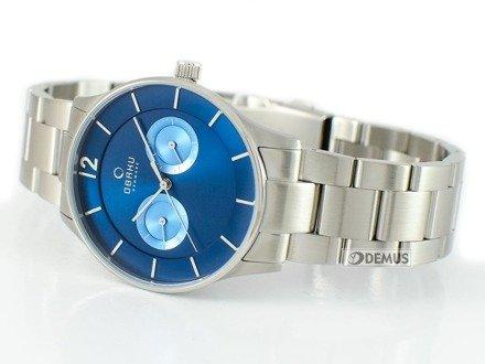 Zegarek Obaku V192GMCLSC