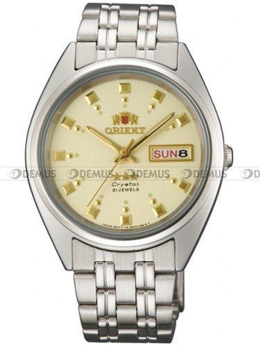 Zegarek Orient Classic Automatic FAB00009C9