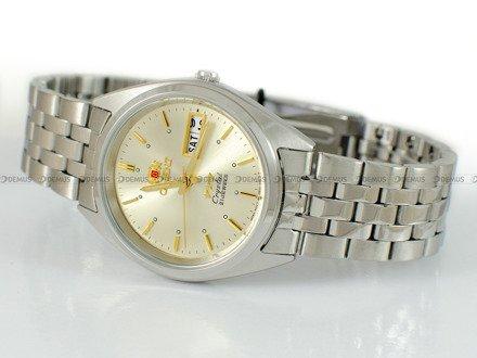 Zegarek Orient Classic Automatic FAB0000AC9