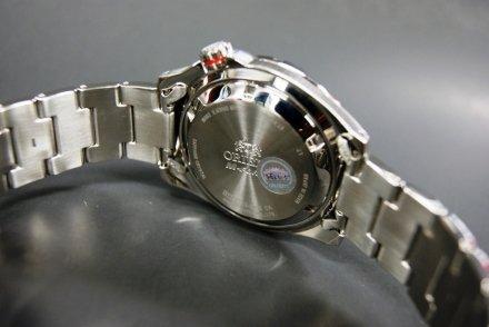 Zegarek Orient Diver Automatic M-Force SEL03002M0