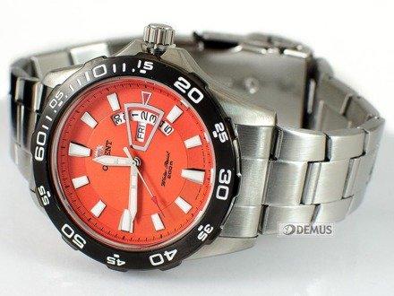 Zegarek Orient Diver Quartz FUG1S002M6