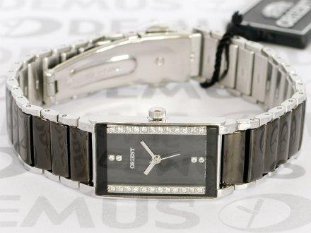 Zegarek Orient Lady Fashion FUBRE002B0