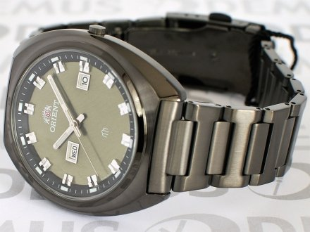 Zegarek Orient Mens Fashion FUG1U002F9