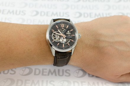 Zegarek OrientStar SDK05004K0
