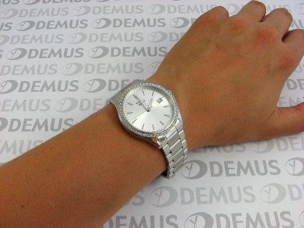 Zegarek Pierre Ricaud P21047.5113QZ