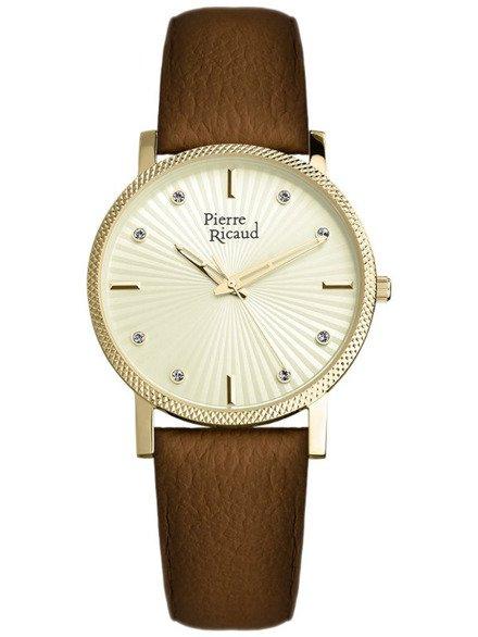 Zegarek Pierre Ricaud P21072.1291Q