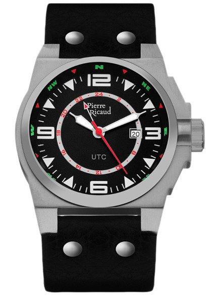 Zegarek Pierre Ricaud P91045.5254Q