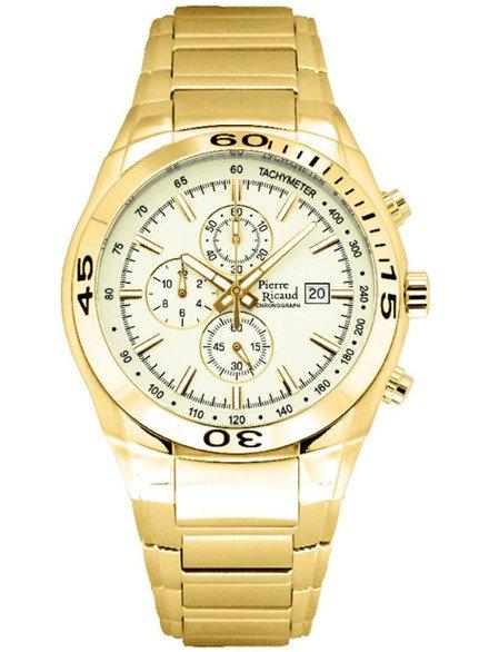 Zegarek Pierre Ricaud P91047.1111CH