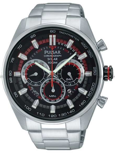 Zegarek Pulsar PX5017X1