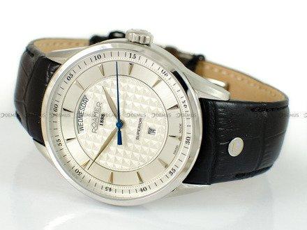 Zegarek Roamer Superior 508293 41 15 05