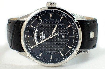 Zegarek Roamer Superior 508293 41 55 05