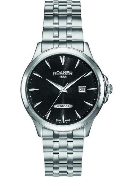 Zegarek Roamer Windsor 705856 41 55 70