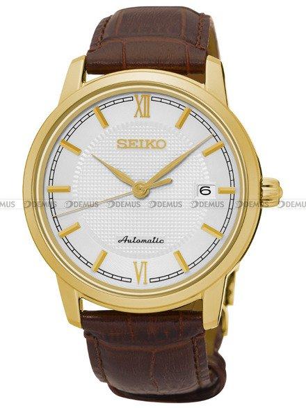 Zegarek Seiko Automatic SRPA14J1