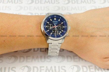 Zegarek Seiko Chronograph SKS585P1