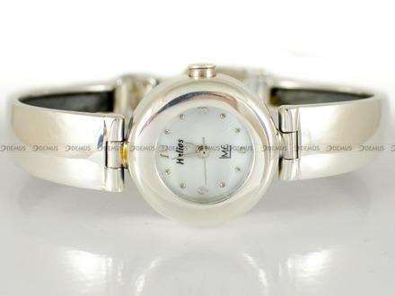 Zegarek Srebrny Helios Prestige HP10