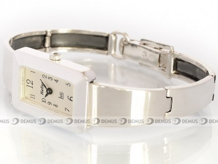 Zegarek Srebrny Helios Prestige HP19