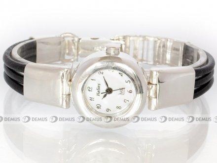Zegarek Srebrny Helios Prestige HP25