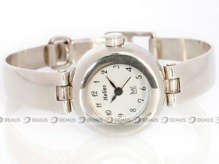 Zegarek Srebrny Helios Prestige HP28