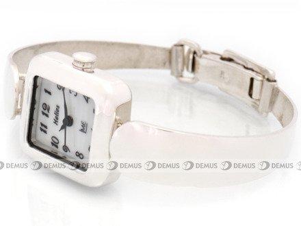 Zegarek Srebrny Helios Prestige HP33