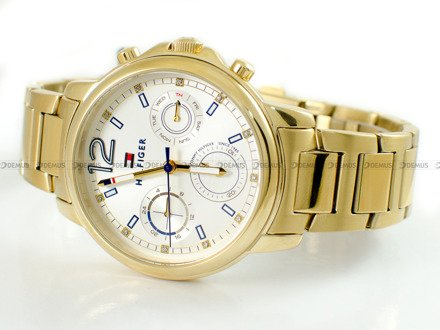 Zegarek Tommy Hilfiger 1781742