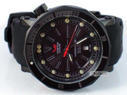 Zegarek Vostok Lunokhod NH35A-6204208