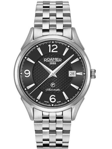 Zegarek automatyczny Roamer Swiss Matic 550660 41 54 50