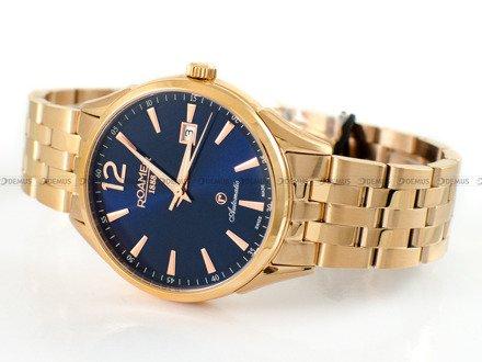 Zegarek automatyczny Roamer Swiss Matic 550660 49 45 50
