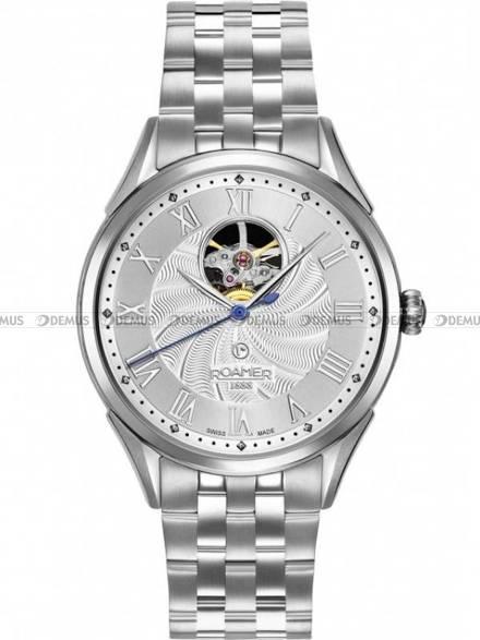 Zegarek automatyczny Roamer Swiss Matic 550661 41 22 50