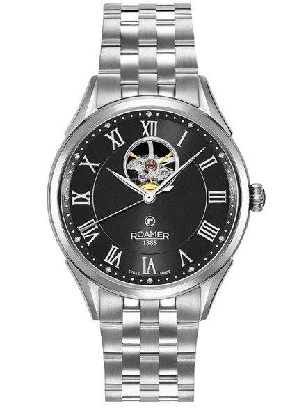 Zegarek automatyczny Roamer Swiss Matic 550661 41 52 50